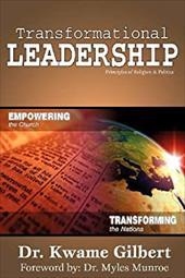 Transformational Leadership 17707432