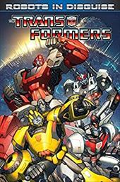 Transformers: Robots in Disguise Volume 1 17707020