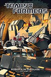 Transformers: Robots in Disguise 20771327