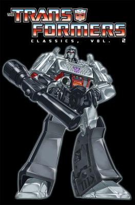 Transformers Classics Volume 2 9781613770917