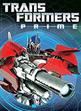 Transformers: Prime Season 2 9781613775400