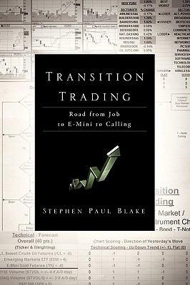 Transition Trading 9781615792184
