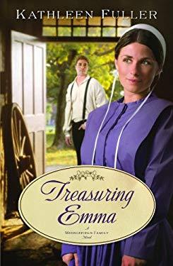Treasuring Emma 9781611731460