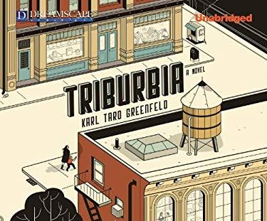 Triburbia 9781611209112