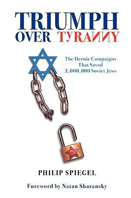 Triumph Over Tyranny 9781615849383