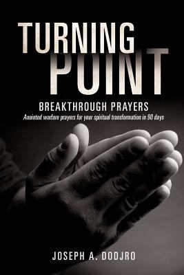 Turning Point Breakthrough Prayers 9781612154602