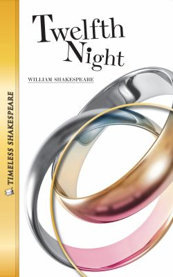 Twelfth Night 9781616511111