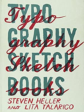 Typography Sketchbooks 9781616890421
