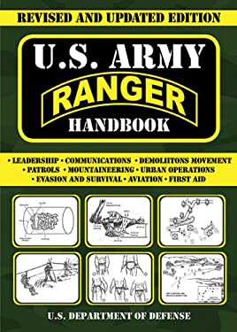 U.S. Army Ranger Handbook: Revised and Updated Edition 9781616088774