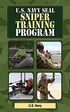 U.S. Navy Seal Sniper Training Program 9781616082239