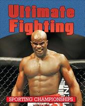 Ultimate Fighting 10392016