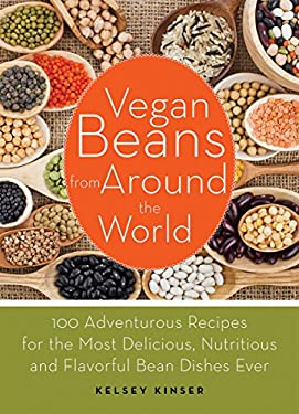 VEGAN BEANS FROM AROUND THE WORLD 9781612432854