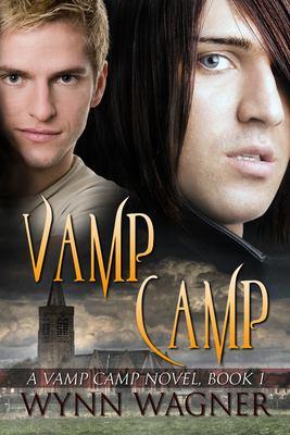 Vamp Camp 9781615816125