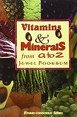 Vitamins and Minerals from A to Z 9781617590146