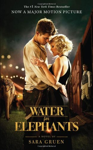 Water for Elephants 9781616200718