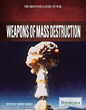 Weapons of Mass Destruction 9781615306879