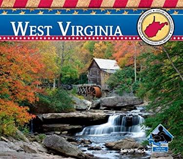 West Virginia 9781617833885
