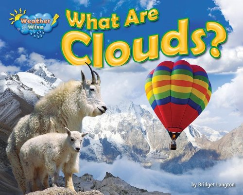 What Are Clouds? 9781617724046