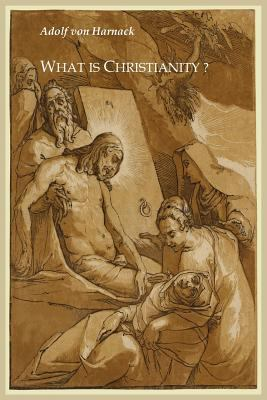 What Is Christianity? 9781614270164