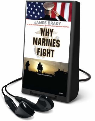 Why Marines Fight [With Earbuds] 9781615745579