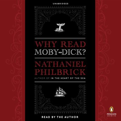 Why Read Moby-Dick? 9781611760248