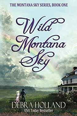 Wild Montana Sky 9781612184661