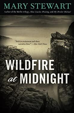 Wildfire at Midnight 9781613744468