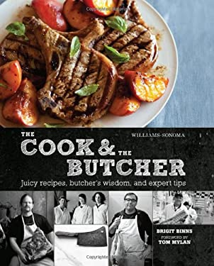 The Cook & the Butcher 9781616281137