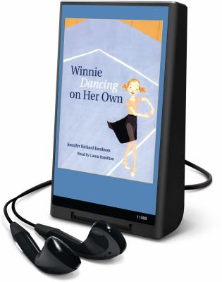 Winnie Dancing on Her Own [With Earbuds] 9781616374006