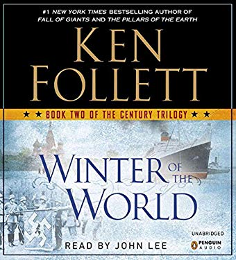 Winter of the World: Book Two of the Century Trilogy 9781611761177