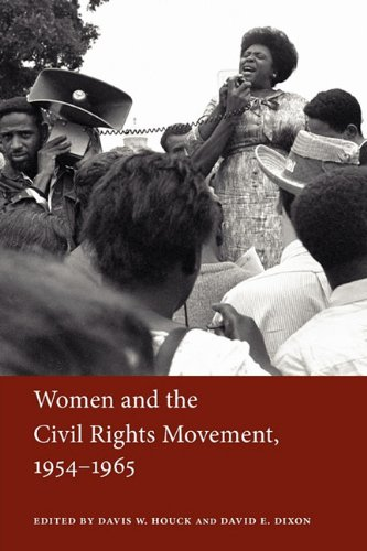Women and the Civil Rights Movement, 1954-1965 9781617030505