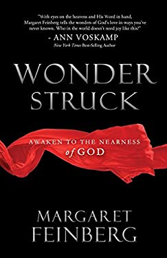 Wonderstruck: Awaken to the Nearness of God 9781617950889