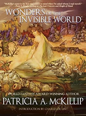 Wonders of the Invisible World 9781616960872