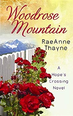 Woodrose Mountain 9781611734089