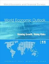 World Economic Outlook, September 2011: Slowing Growth, Rising Risks 16113240