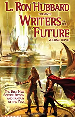 Writers of the Future Volume 28 9781619860766