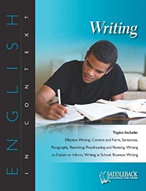 Writing 9781616514013