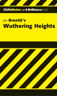 Wuthering Heights 9781611067248