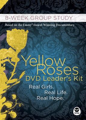 Yellow Roses [Dvd Package]: Real Girls. Real Life. Real Hope. 9781612911663