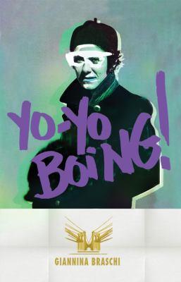 Yo-Yo Boing! 9781611090895