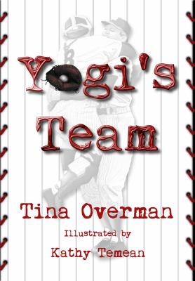 Yogi's Team 9781612962610