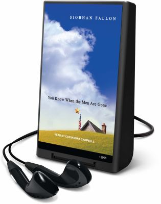 You Know When the Men Are Gone 9781615879502