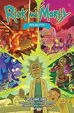 Rick and Morty Presents Vol. 1