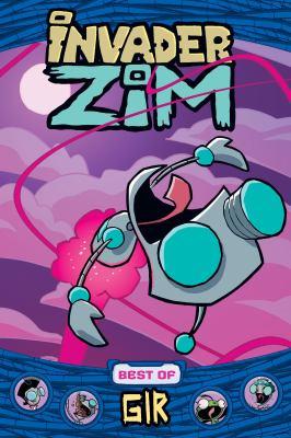 Invader ZIM Best of GIR (1)