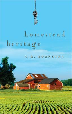 Homestead Heritage 9781620240526