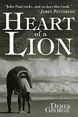 Heart of a Lion 9781620243299