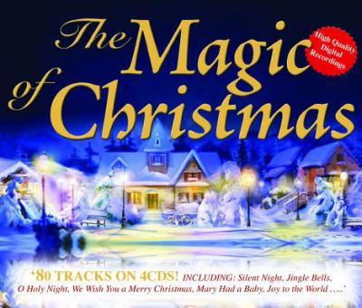 Magic of Christmas 9781620291368