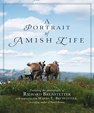 A Portrait of Amish Life 9781620291375