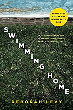 Swimming Home: A Novel 9781620401699
