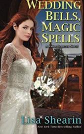 Wedding Bells, Magic Spells (Raine Benares) (Volume 8) 23772933
